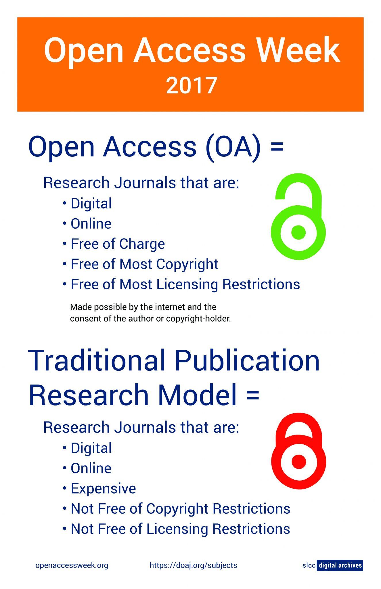 Open access tabloid 1