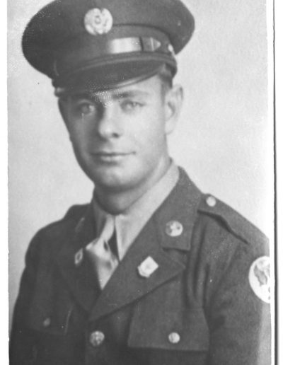 Howard Johnson, Army
