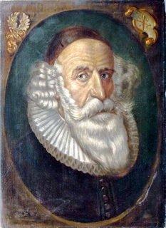 Rabbi Isaac Aboab da Fonseca (1605-1693), first rabbi of the Americas