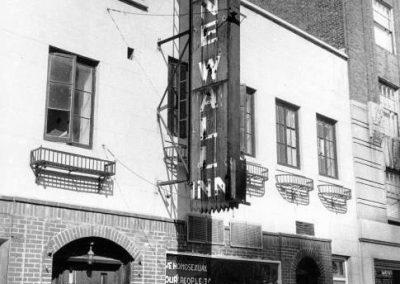 Photo of the Stonewall_Inn circa 1969